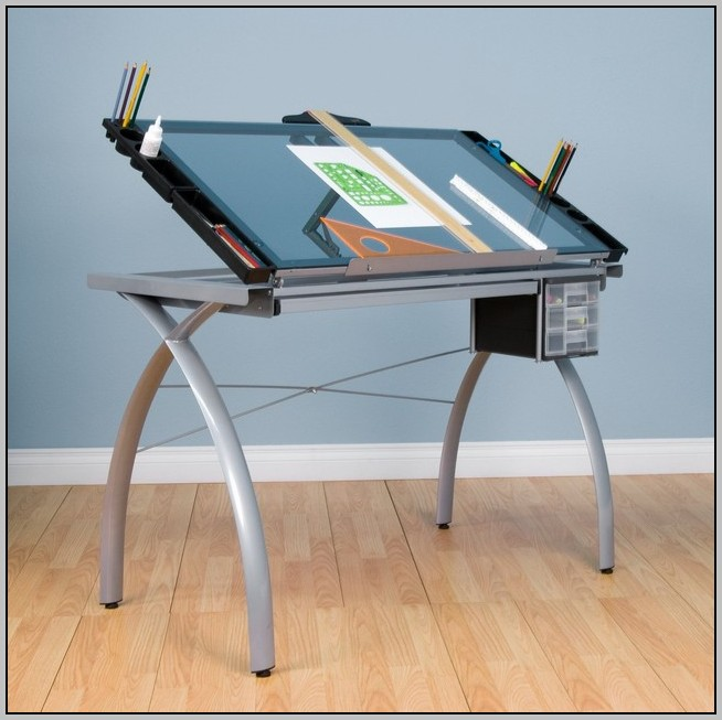 Drafting Table Desktop