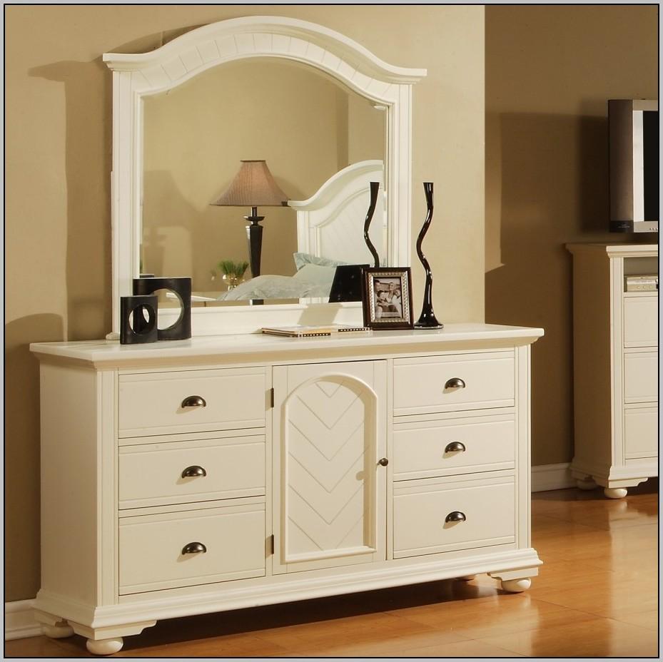 Dresser Desk Combo Furniture