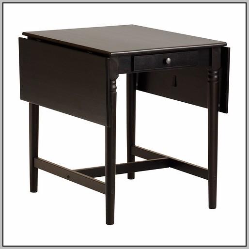 Drop Leaf Desk Ikea