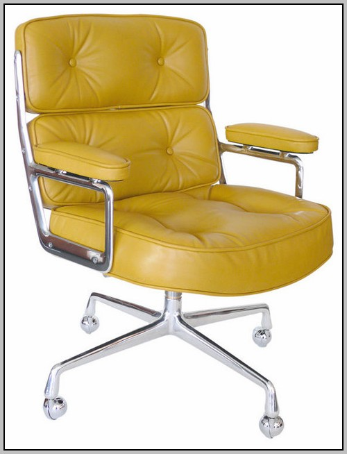 Eames Desk Chair Dwr