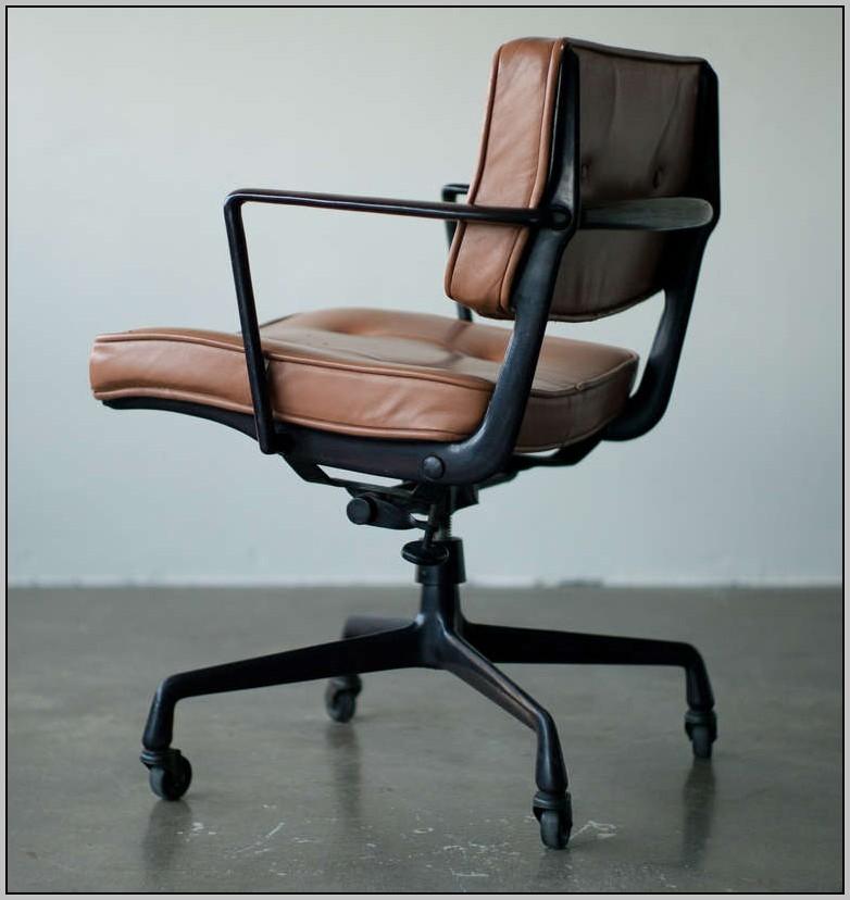 Eames Desk Chair Herman Miller