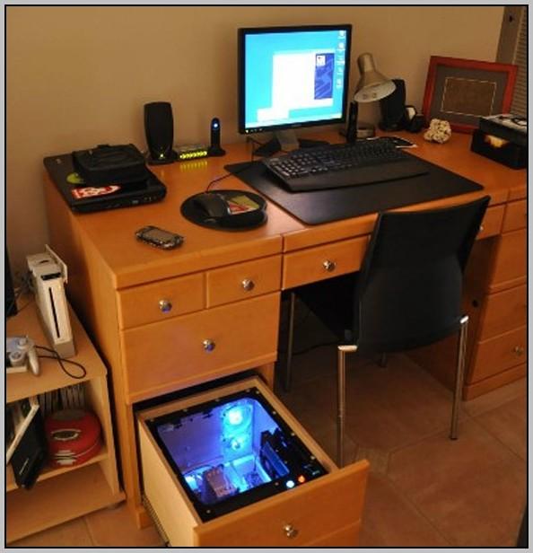 Ergonomic Computer Desks For Home