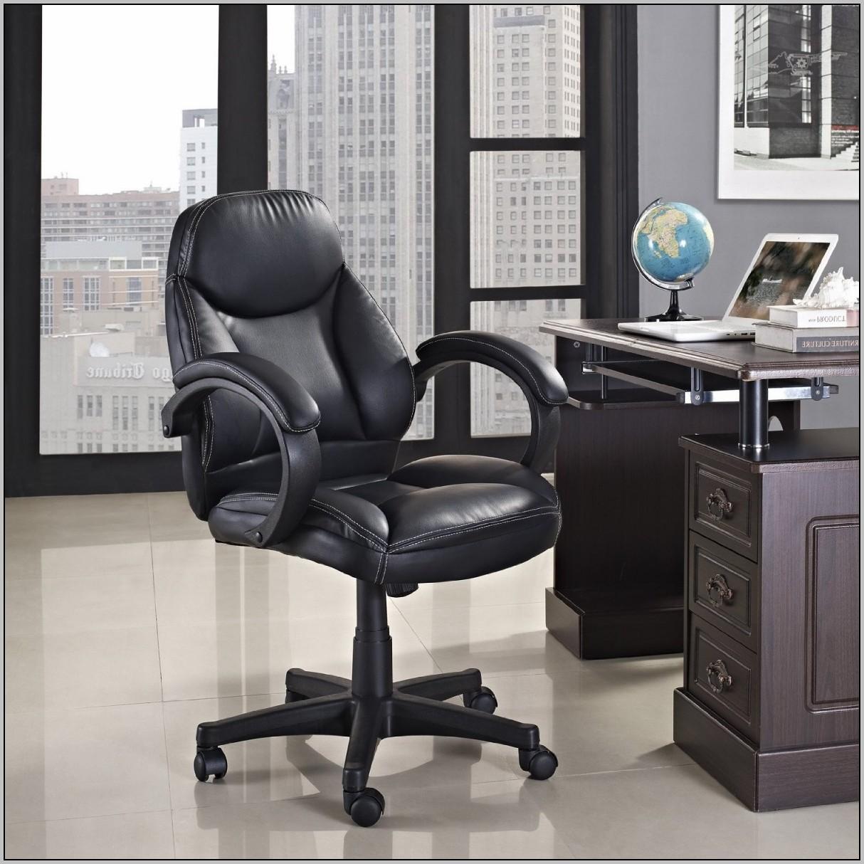 Ergonomic Desk Chairs For Back Pain