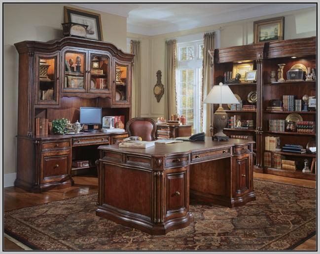 Executive Desk Accessories Photos