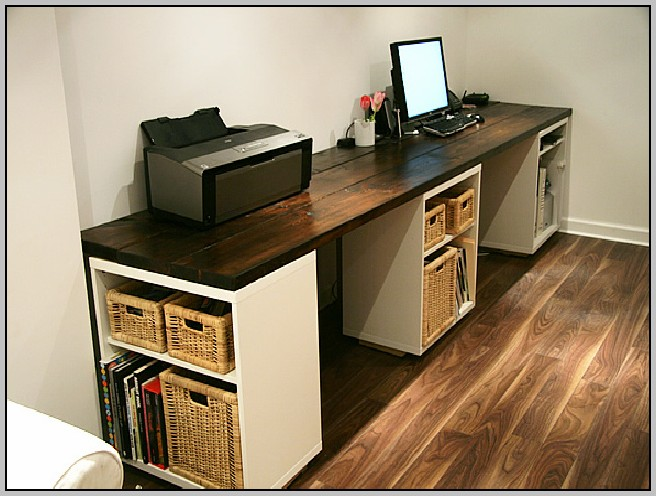Filing Cabinet Office Desk
