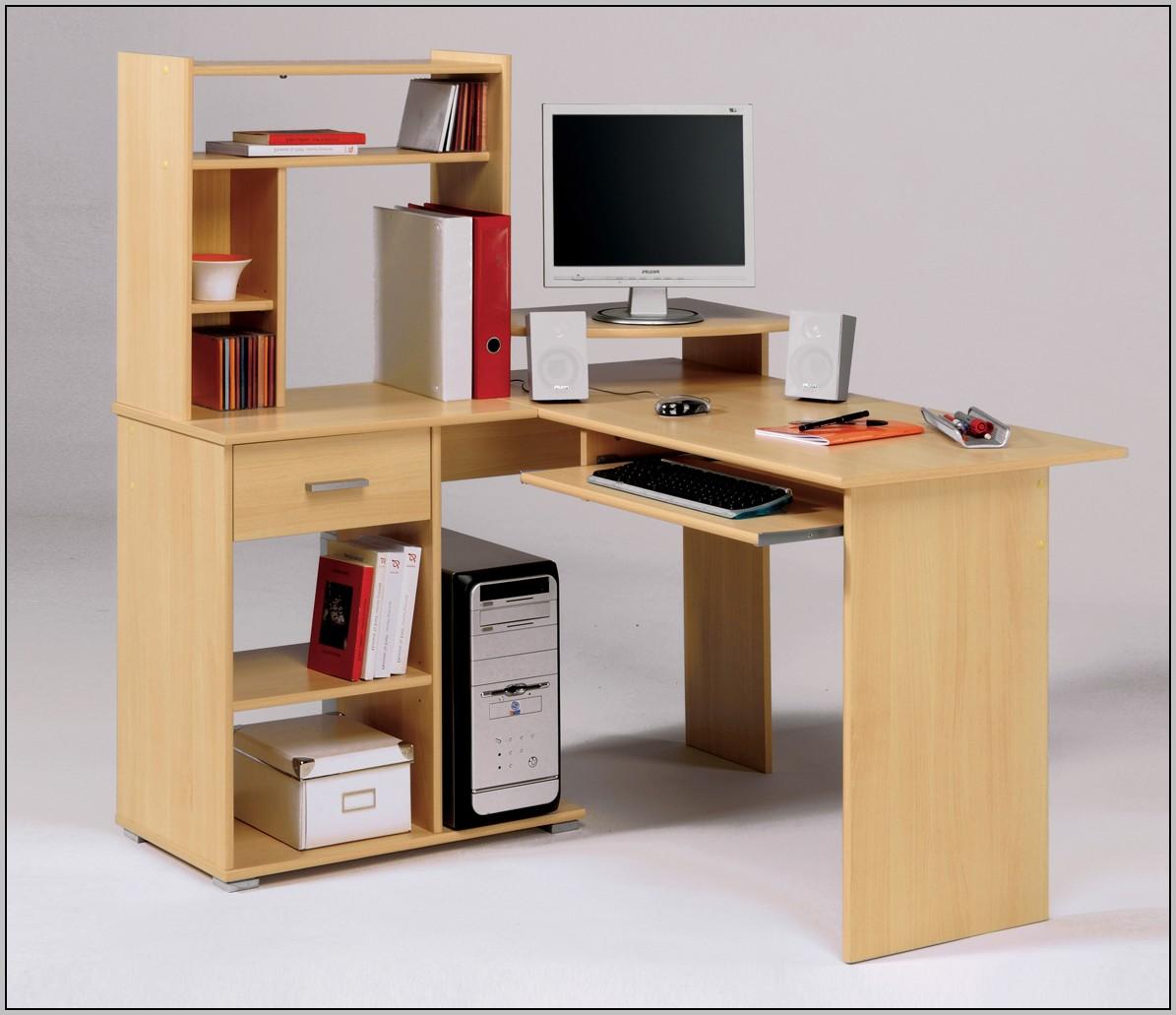 Floating Desk Ikea Hack