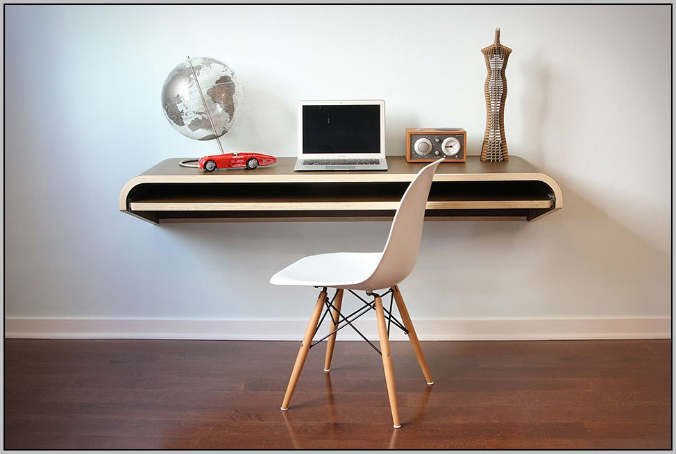 Floating Desk With Storage Uk