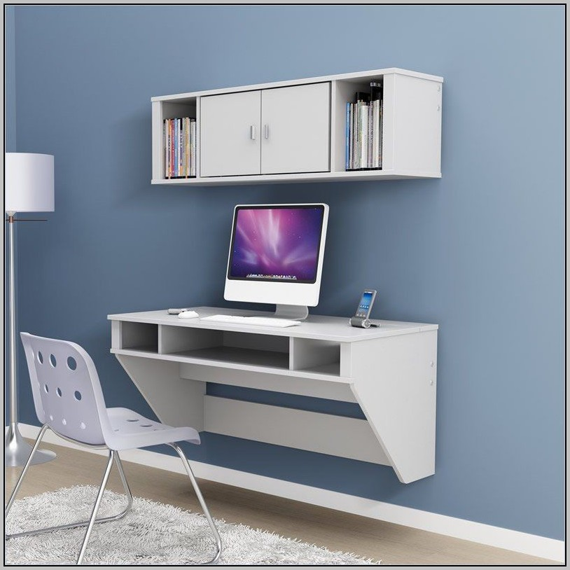 Floating Wall Desk Amazon