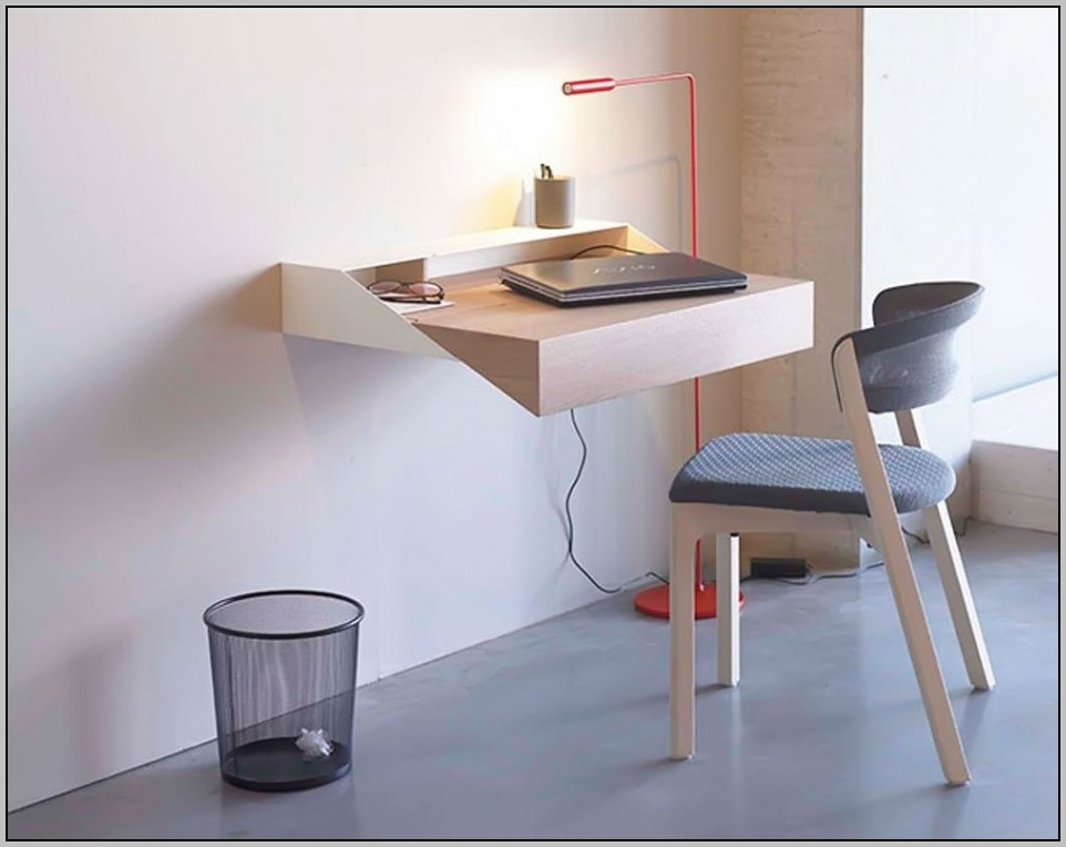 Floating Wall Desk Canada