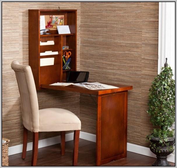 Fold Away Desk Plans