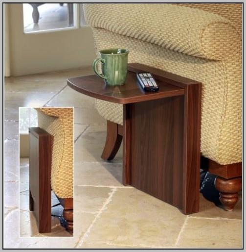 Fold Away Desk Top