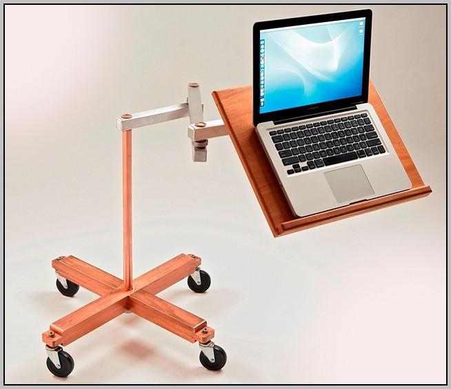 Folding Computer Desk As Seen On Tv