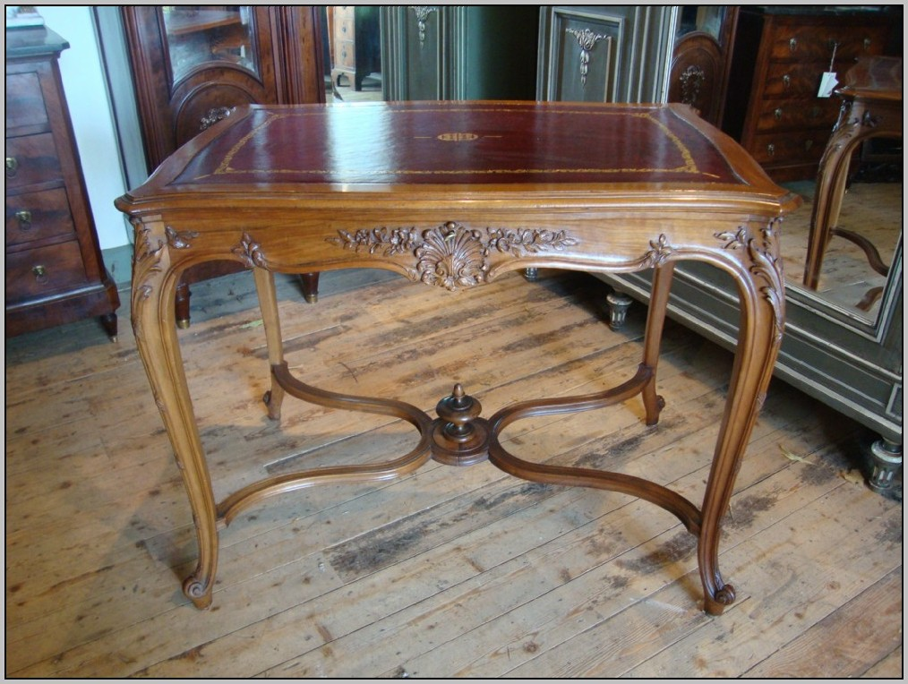 French Writing Desk Uk