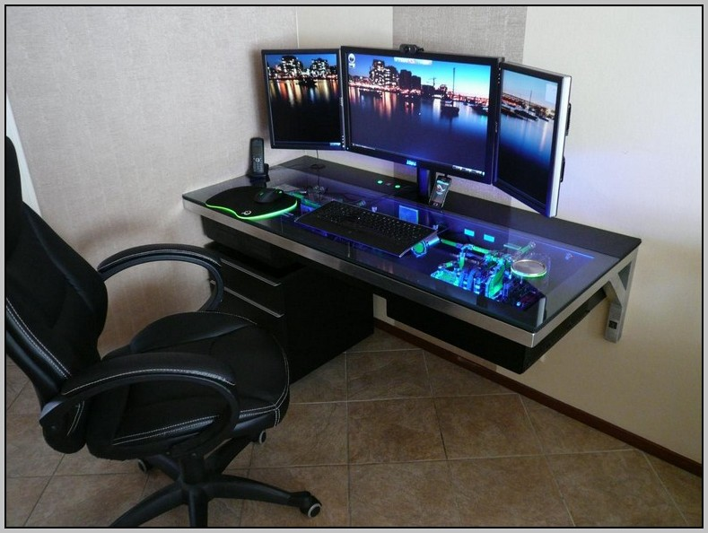 Gaming Computer Desks For Home