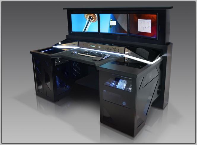 Gaming Computer Desks Uk