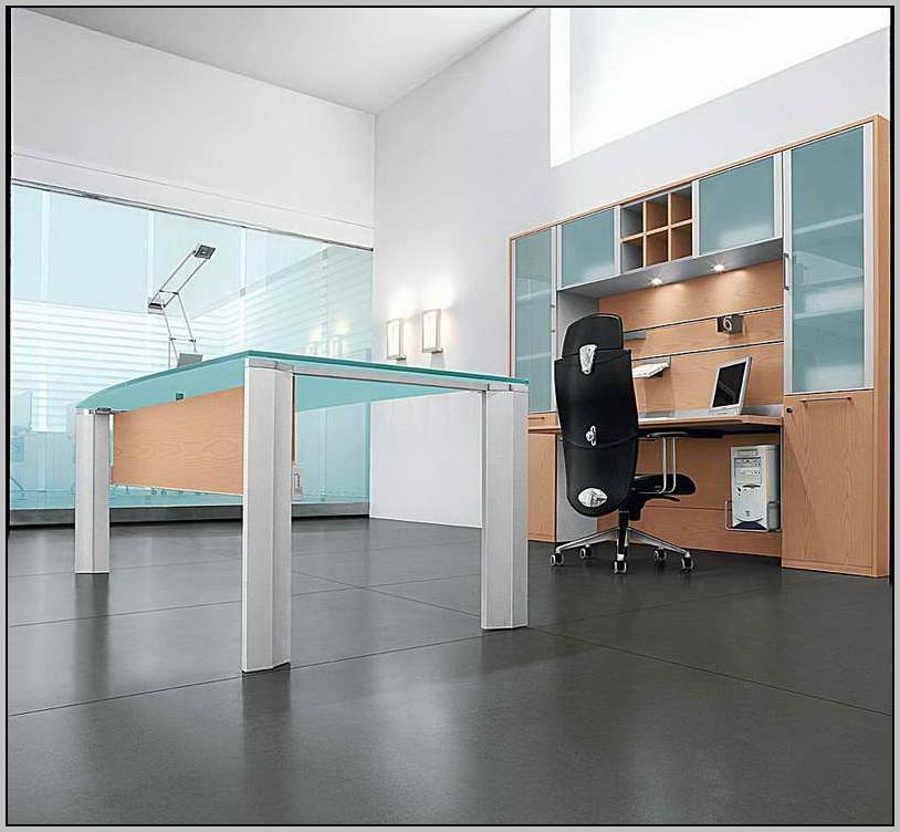 Glass L Shaped Desk Big W