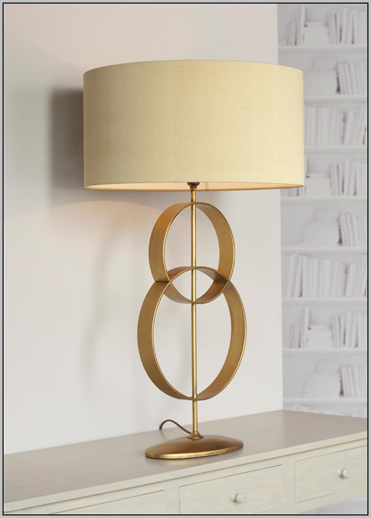 Gold Desk Lamp Australia