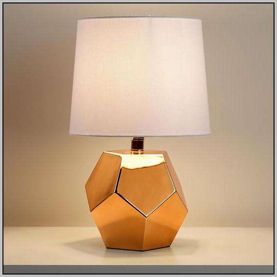 Gold Desk Lamp Target