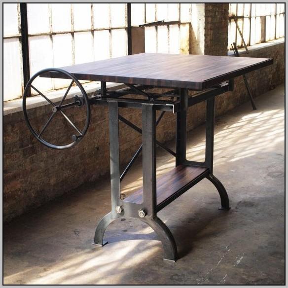 Hamilton Drafting Table Desk