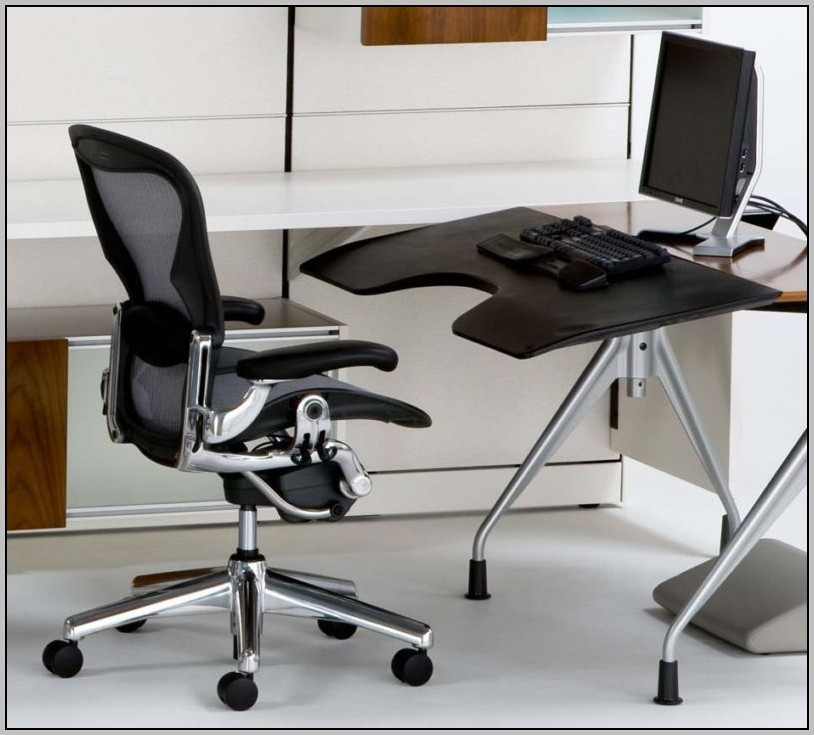 Herman Miller Aeron Chair Ebay