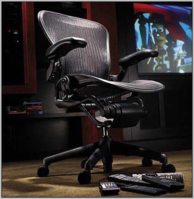 Herman Miller Aeron Chair Warranty