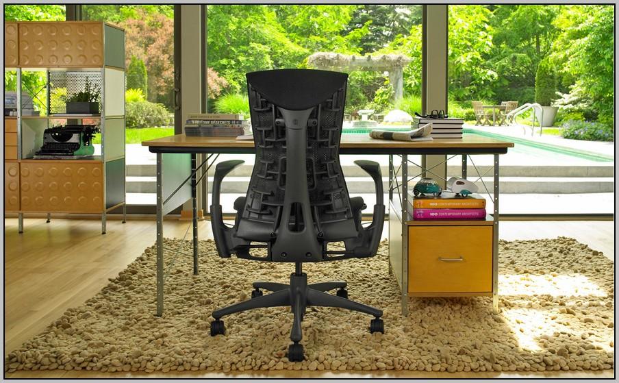Herman Miller Desk Light