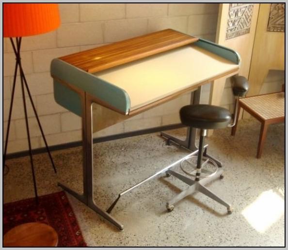 Herman Miller Desk Standing