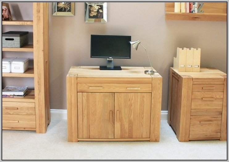 Hide Away Desk Uk