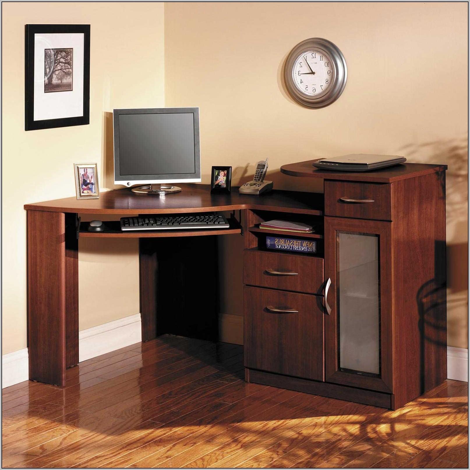 Home Computer Desks Office Depot