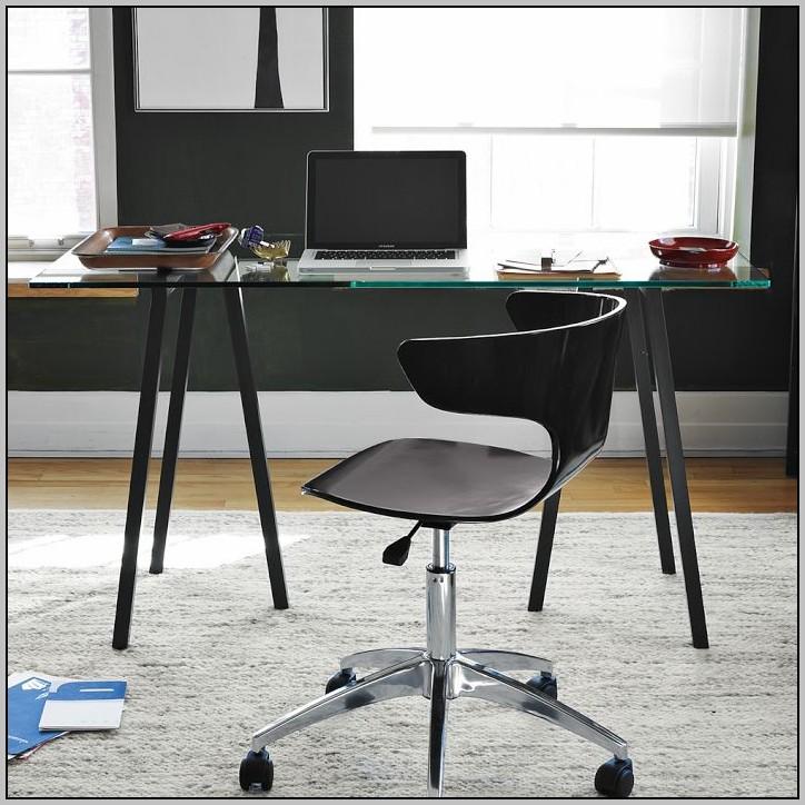 Ikea Sawhorse Desk