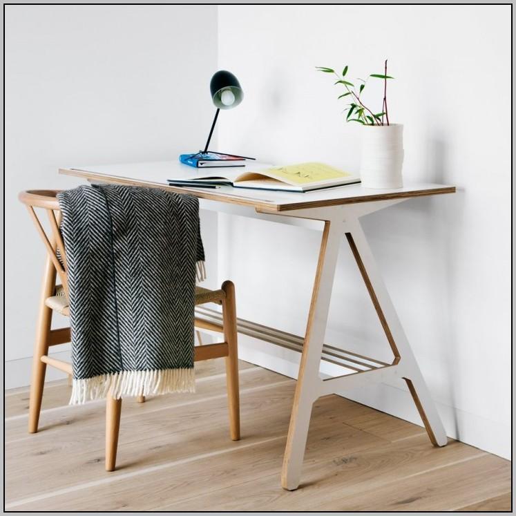 Ikea Small Desk White