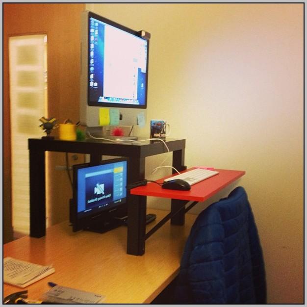 Ikea Standing Desk $22