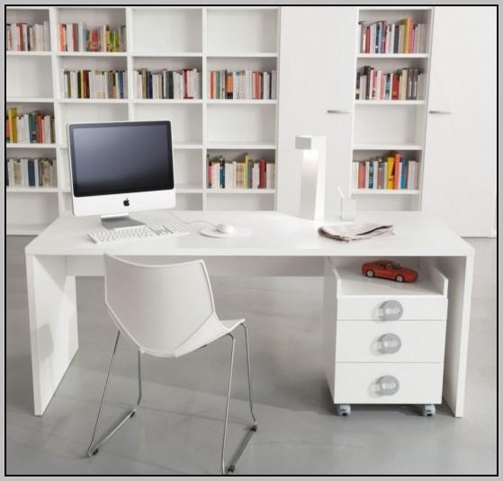Ikea White Desk Chair