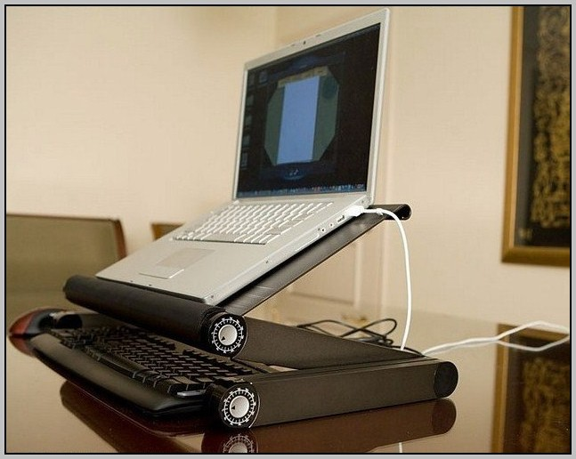 Ipad Lap Desk Portable