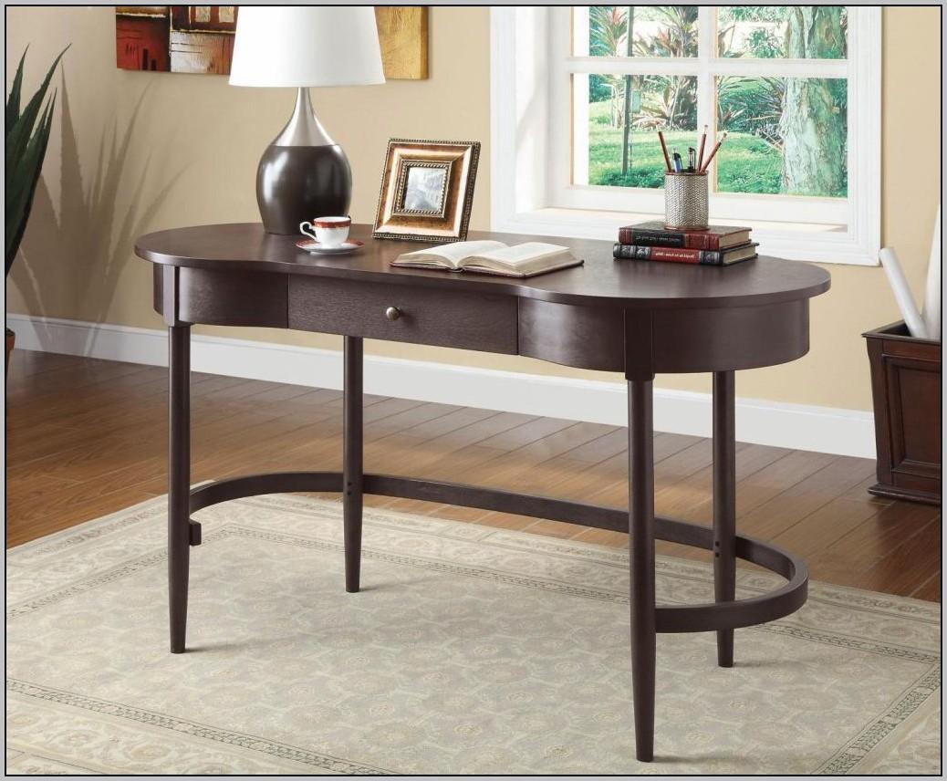 Kidney Shaped Desk Ashley Furniture