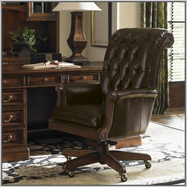 Leather Desk Chairs Melbourne