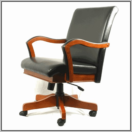 Leather Desk Chairs Staples