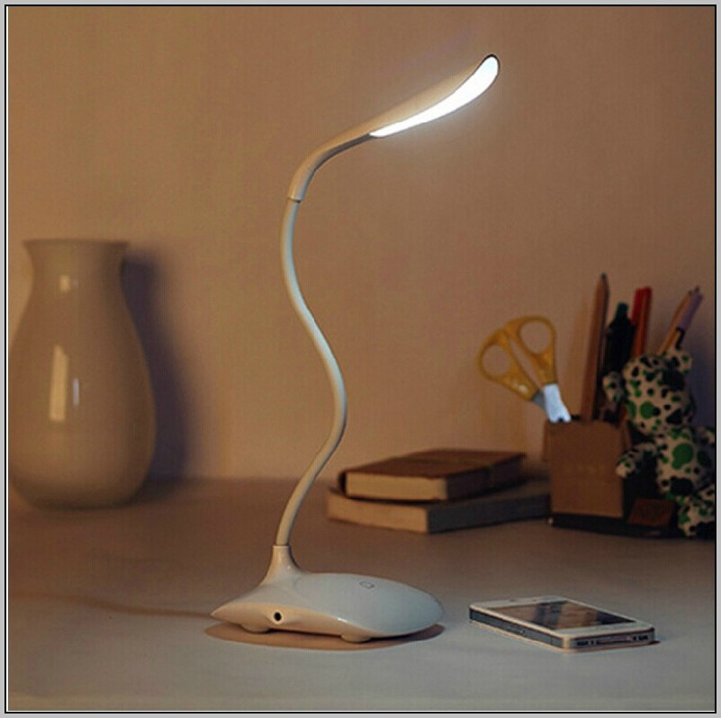 Magnifying Desk Lamp Walmart