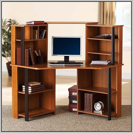 Mainstays L Shaped Desk With Hutch Specs