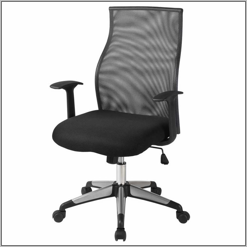 Mesh Desk Chair Staples