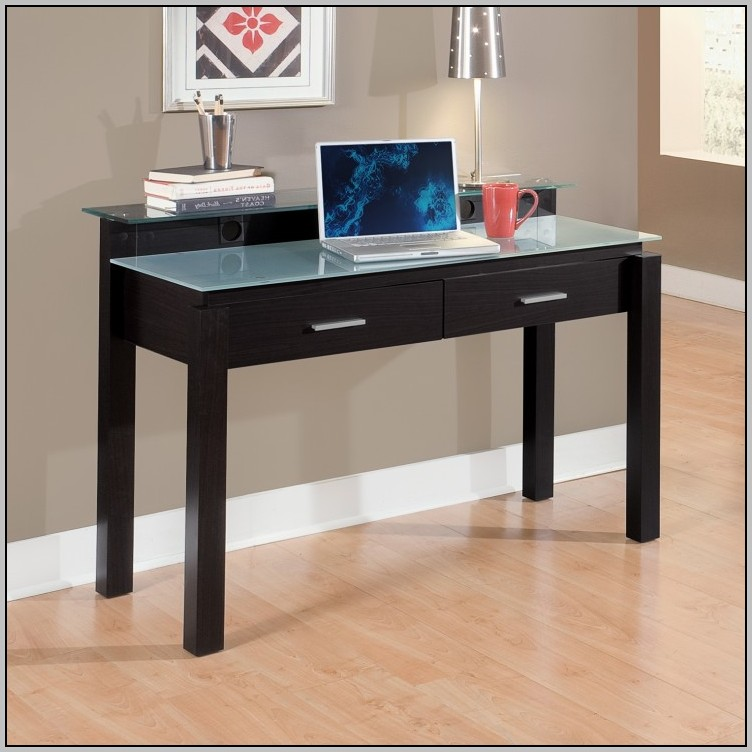 Modern Corner Desk Small