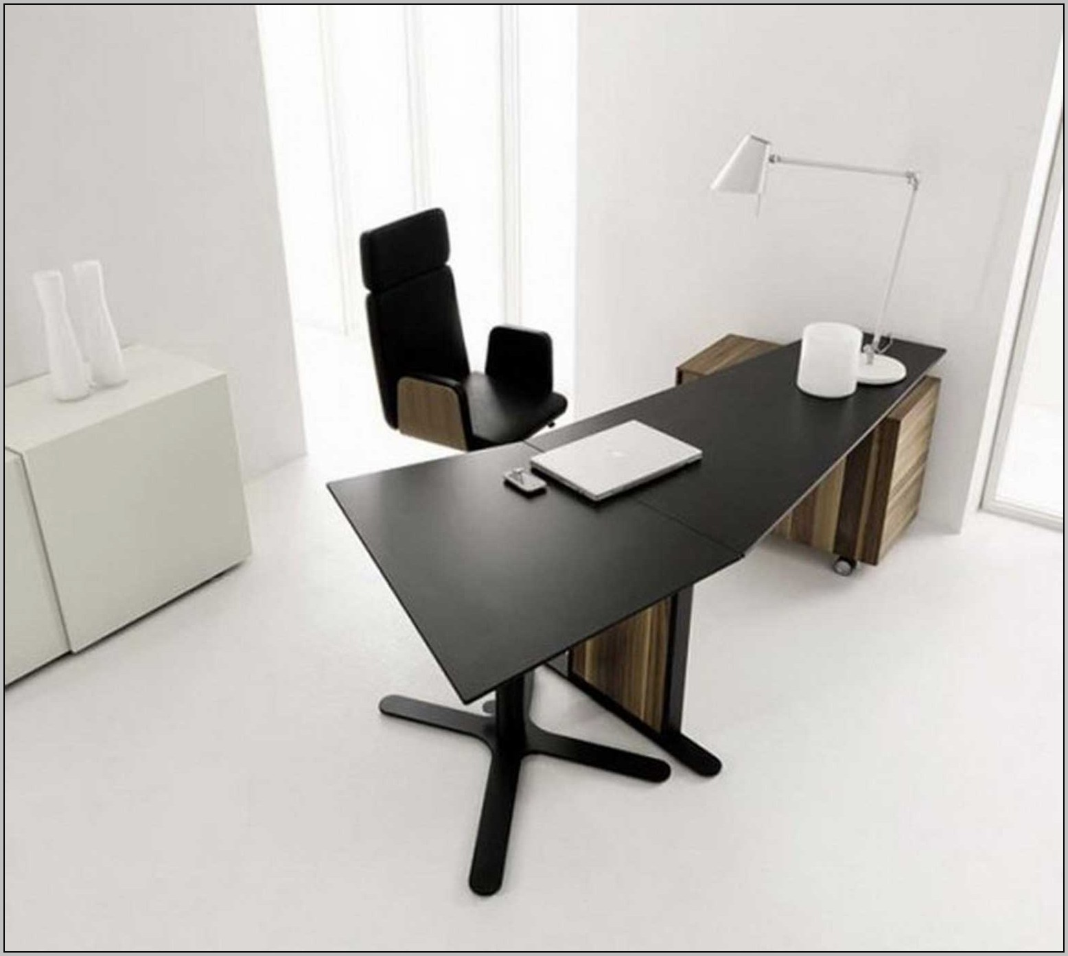 Modern Executive Desk Chairs