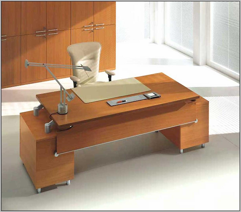 Modern Executive Desk Sets