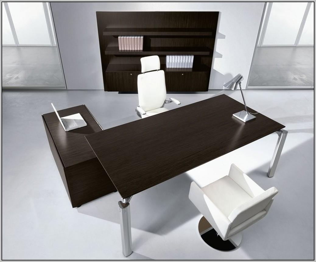 Modern Executive Desks Office Furniture