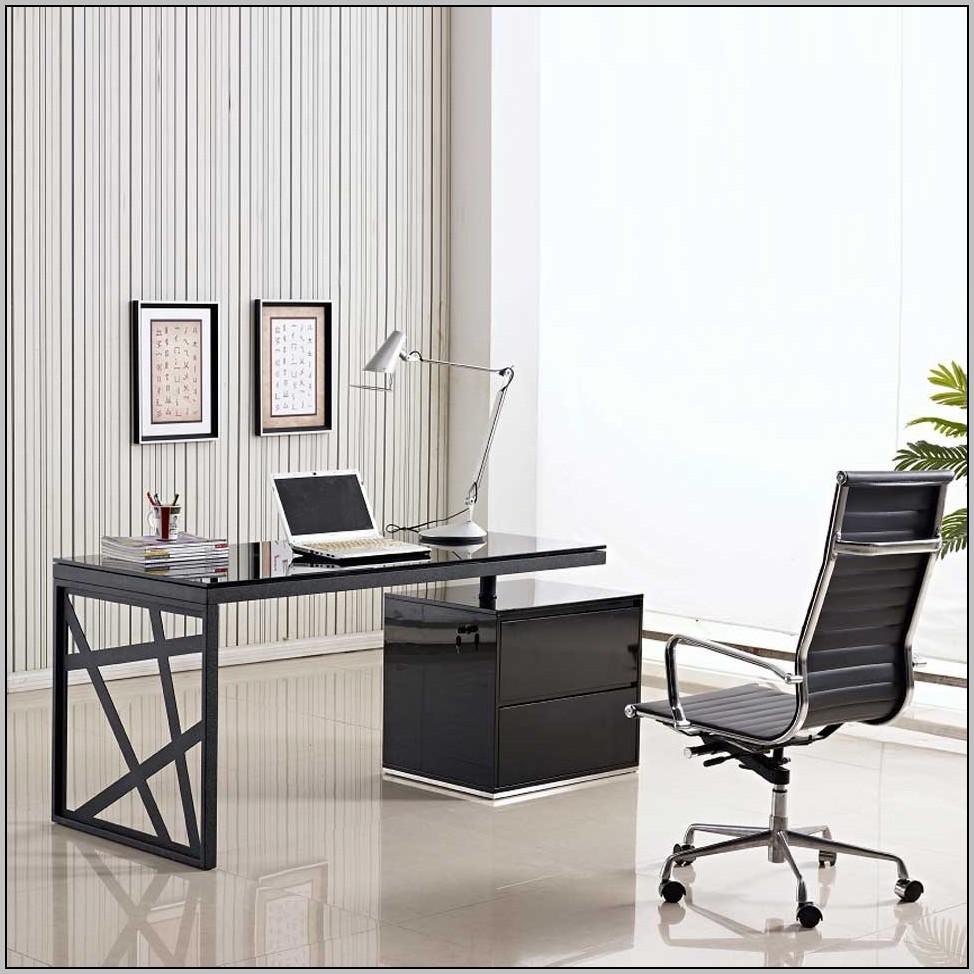 Modern Office Desk Lamps