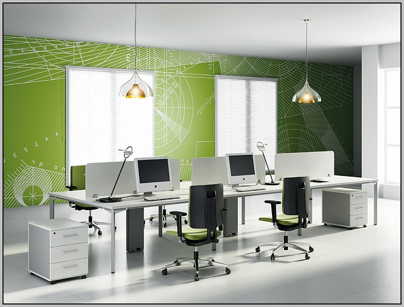 Modern Office Desks Australia