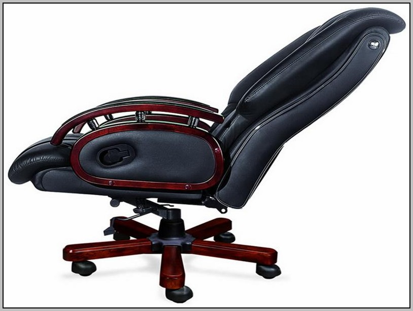 Most Comfortable Desk Chair 2013
