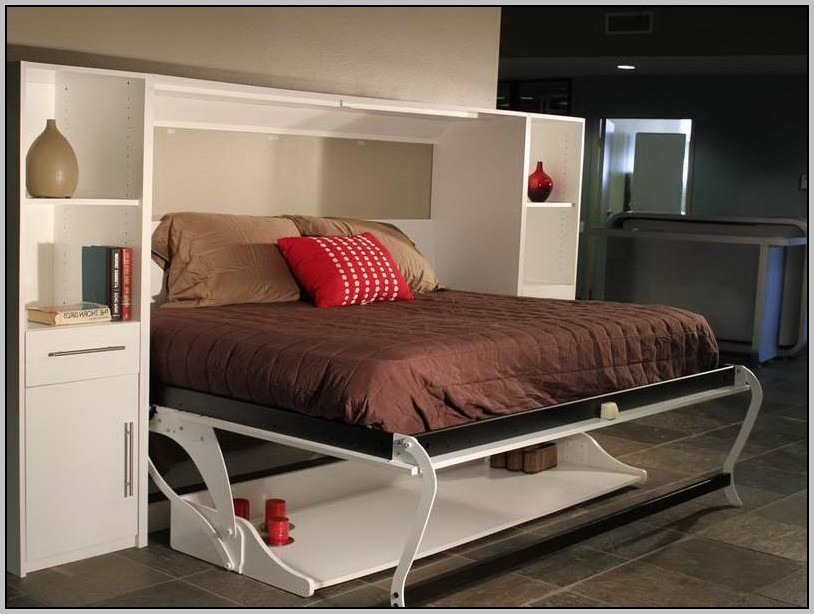 Murphy Desk Bed Diy