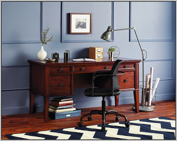 Office Depot Leather Desk Chairs