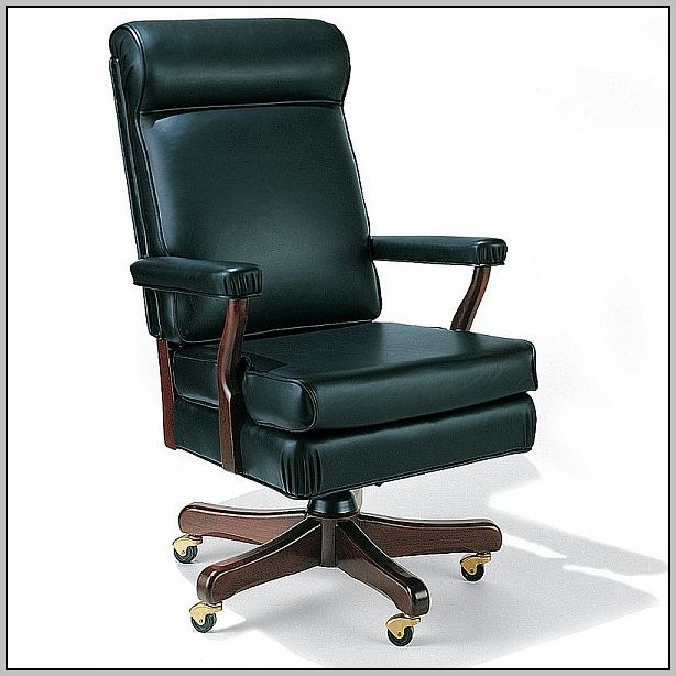 Office Desk Chair Back Support